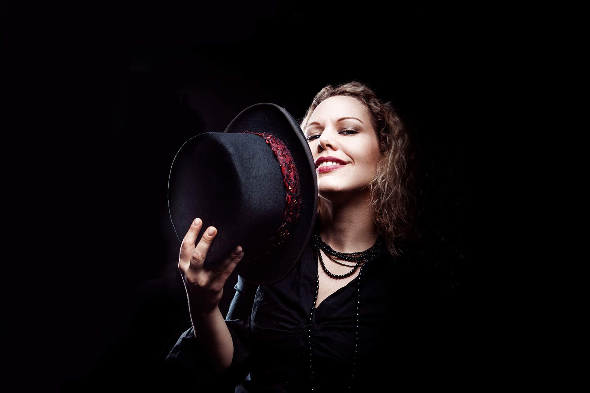 Malin Nilsson: Magician